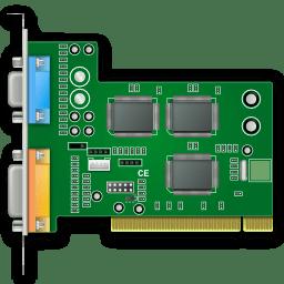 Hardware services icon