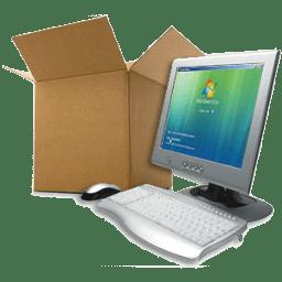 computer setup icon