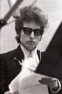 Bob Dylan (Photo by Don Hunstein)