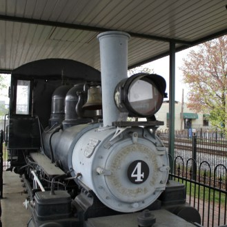 Glover Machine Works