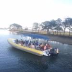Sunset Boat 31' Seaquest