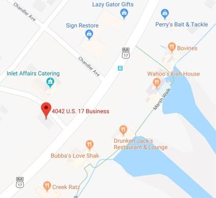 Express Watersports - Murrells Inlet, SC