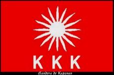 Bandera de Katipunan