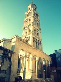 Templo diocleciano