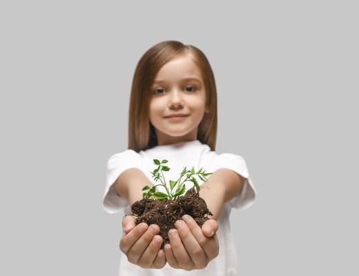 Aider l'enfant à grandir en toute autonomie
