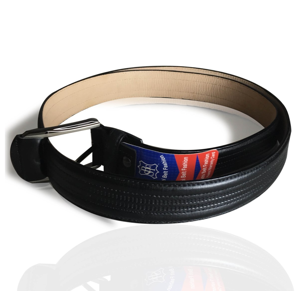CLASSIC LEATHER BELT FOR MEN'S