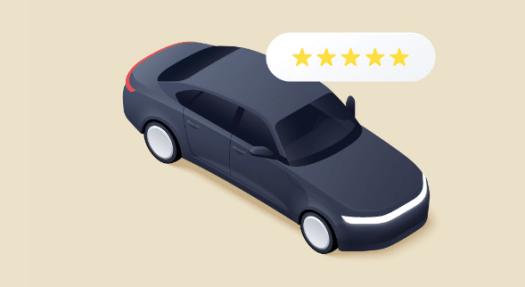 В период с 20 июня по 1 июля будет изменён алгоритм расчёта рейтинга водителей в Яндекс Такси