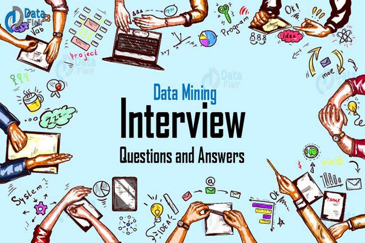 data mining questions
