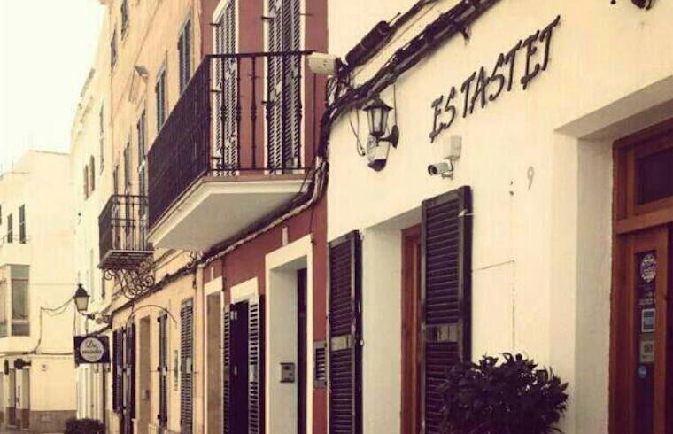 Es Tastet Exquisita Menorca