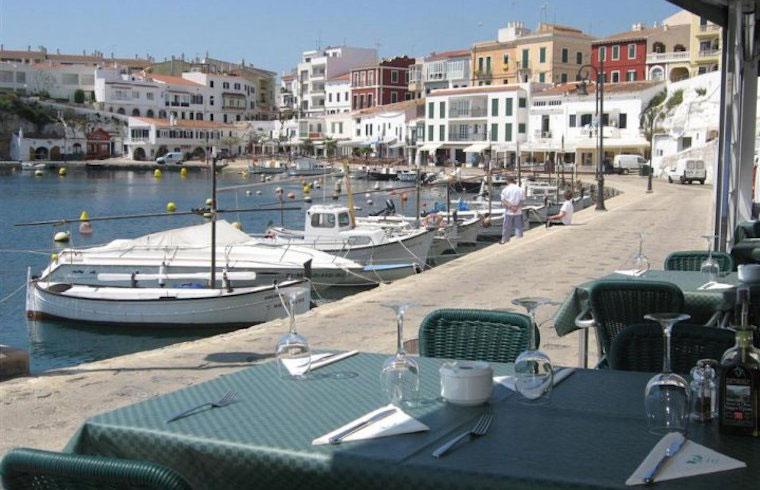 Trébol Exquisita Menorca