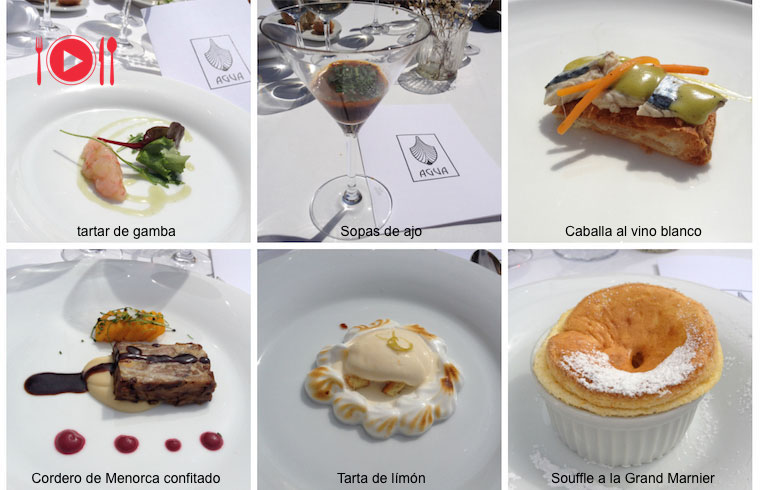 Carta-AGUA-Can-Faustino-Exquisita-Menorca