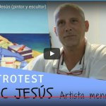 Gastrotest Marc Jesús Exquisita Menorca autor mujeres azules