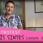 Lluís Sintes explica a través de Exquisita Menorca que le encanta el perol as forn y no destaca la caldereta de langosta