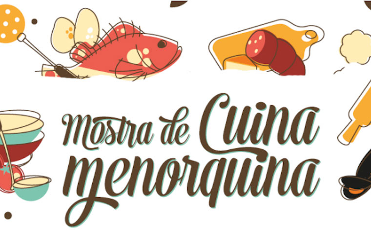 La asociación empresarial CAEB este año organiza la Mostra de Cuina Menorquina junto a Exquisita Menorca