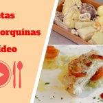 Exquisita Menorca realiza dos videos de recetas tradicionales para promocionar la gastronomía de la isla