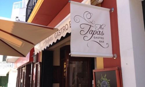 The Tapas Gastro Bar es un exquisito lugar donde ir a tomarse unas tapas