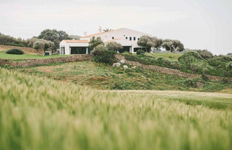 Son Felip Agroturismo Exquisita Menorca