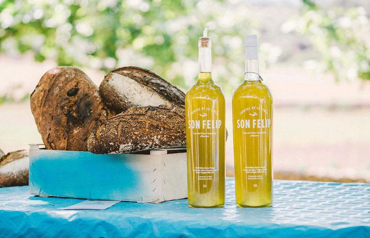 Aceite Oli Son Felip Exquisita Menorca