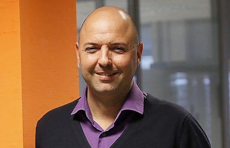 Jaume Gomila Saura Región Gasatronómica Europea