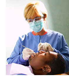dental assistant exquisite college of health and beauty