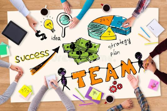 Communication is Key to Teamwork