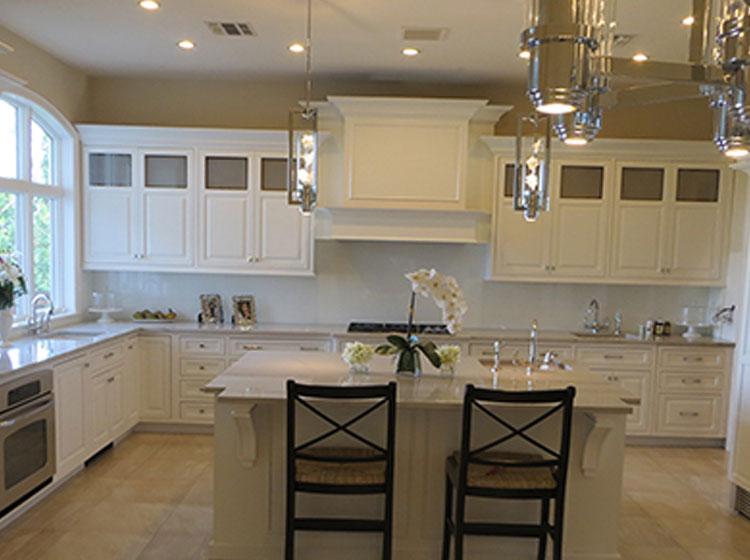 Exquisite Kitchen