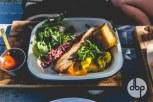 Lunch at the Matakana