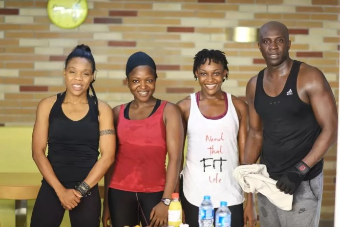 Kaffy, Gbemisola Ayorinde, Maje Ayida