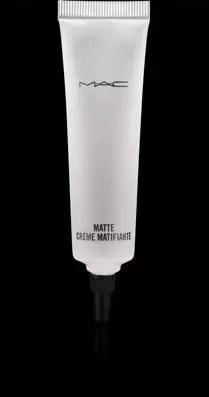 mac matte