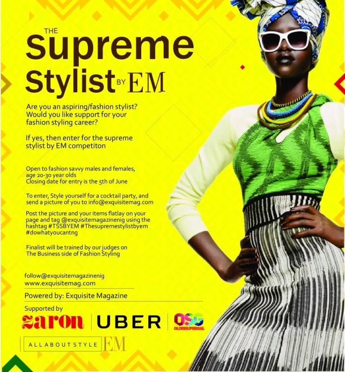 supreme stylist graphics for instagram image 2