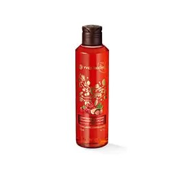 yves rocher cranberry bath gel