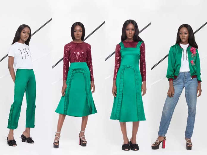 Fashion - 'TIFÉ PRESENTS ITS NEW COLLECTION 'IMO' 4