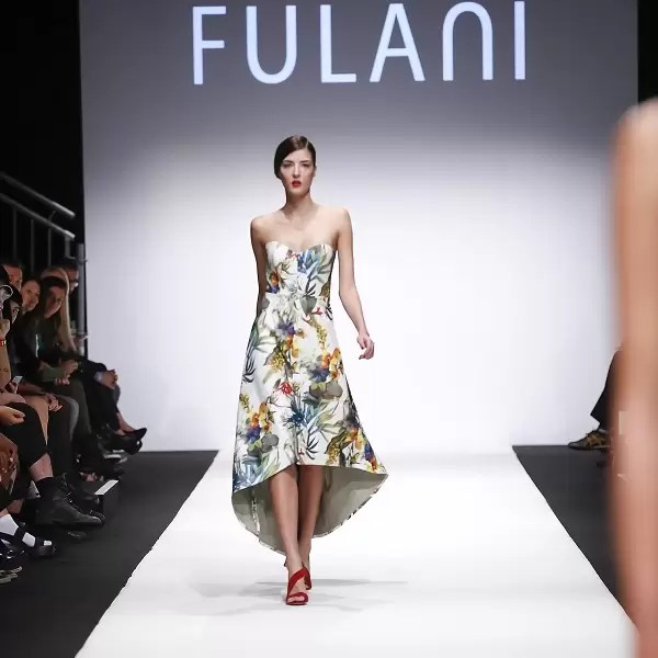 RUNWAY TO REDCARPET: AGBANI DAREGO, MICHELLE WILLIAMS, SEYI SHAY, LIL MAMA, CANDACE BUSHNELL BRINGS FULANI FASHION DRESSES OFF THE RUNWAY ONTO THE RED CARPET 13