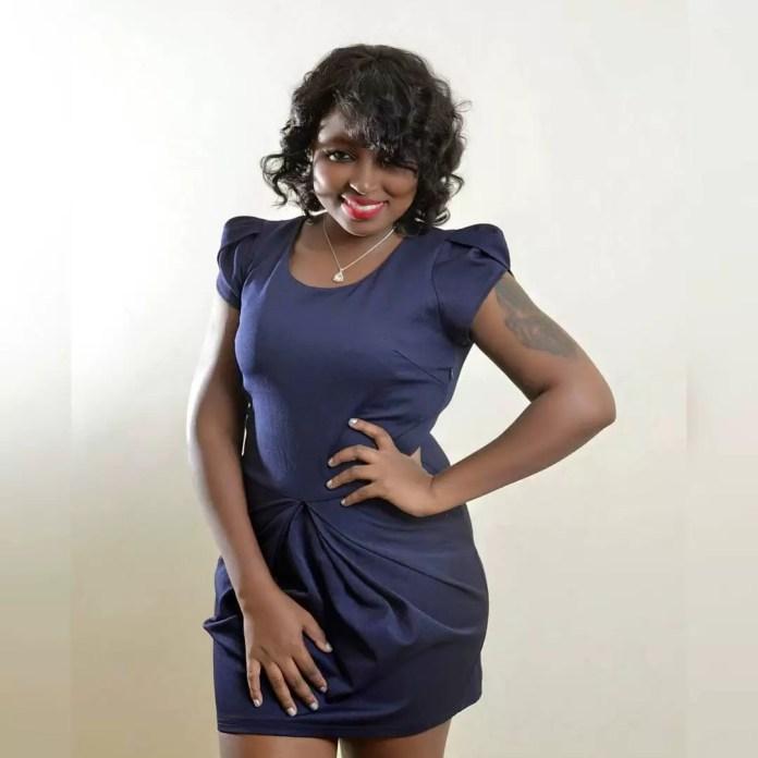 LADIES WHO INSPIRE - BEATRICE NDUNG'U 2