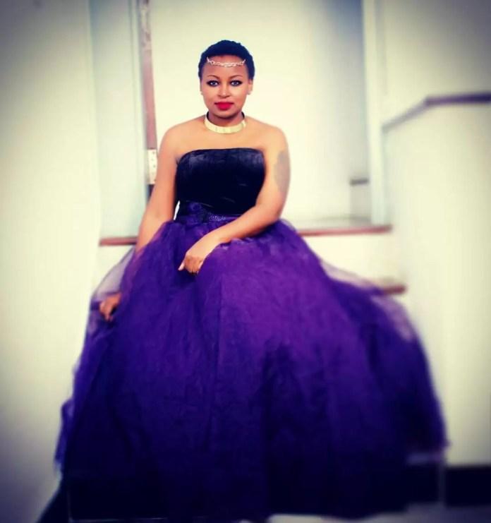 LADIES WHO INSPIRE - BEATRICE NDUNG'U 1