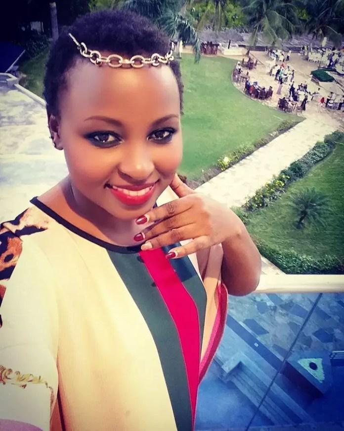LADIES WHO INSPIRE - BEATRICE NDUNG'U 5
