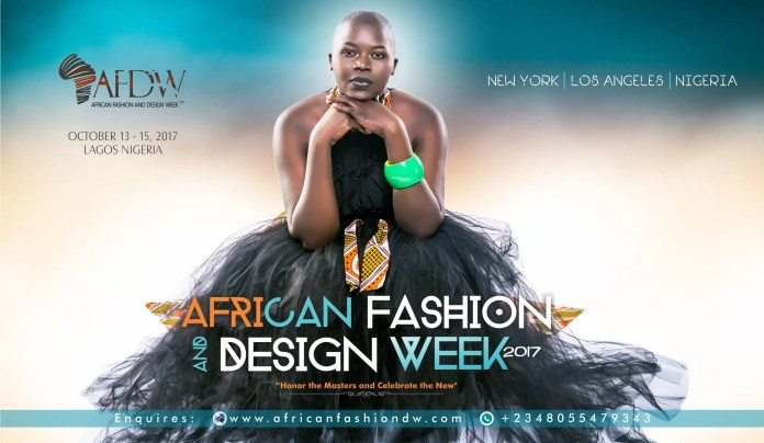 AFRICAN FASHION AND DESIGN WEEK
