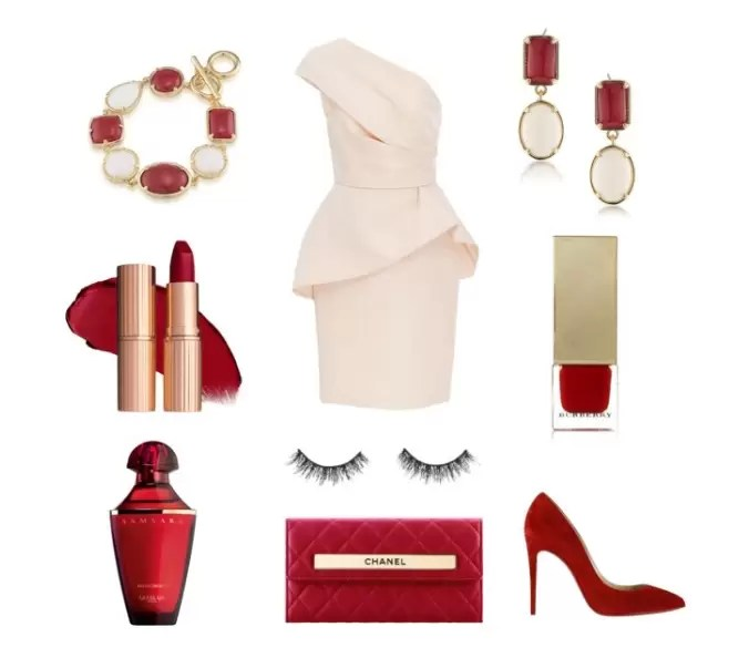Fashion - Divine Inspiration 1