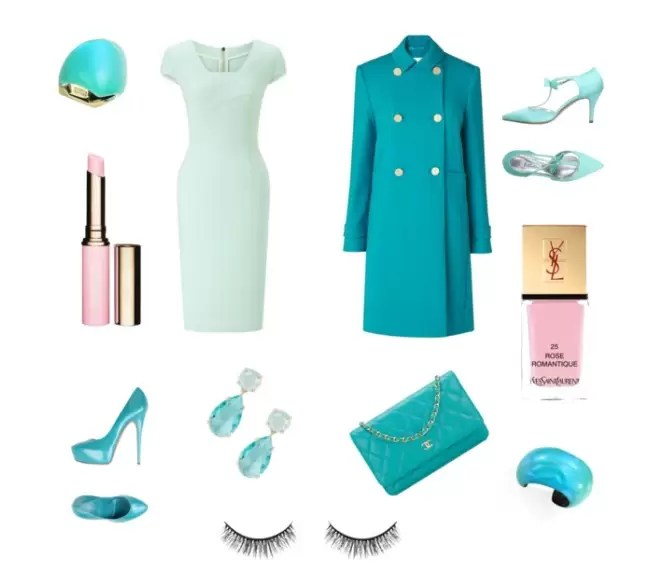 Fashion - Perfect Stride 4