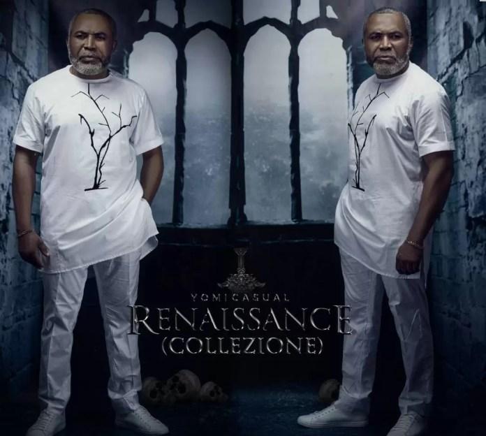 Fashion - Yomi Casual Debuts 2017 Collection 'Renaissance' featuring Zack Orji, Alex Ekubo, IK Ogbonna and Ebube Nwagbo 5