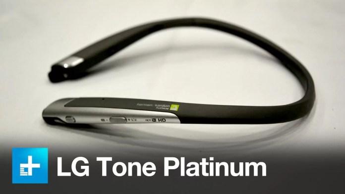 Tone platinum