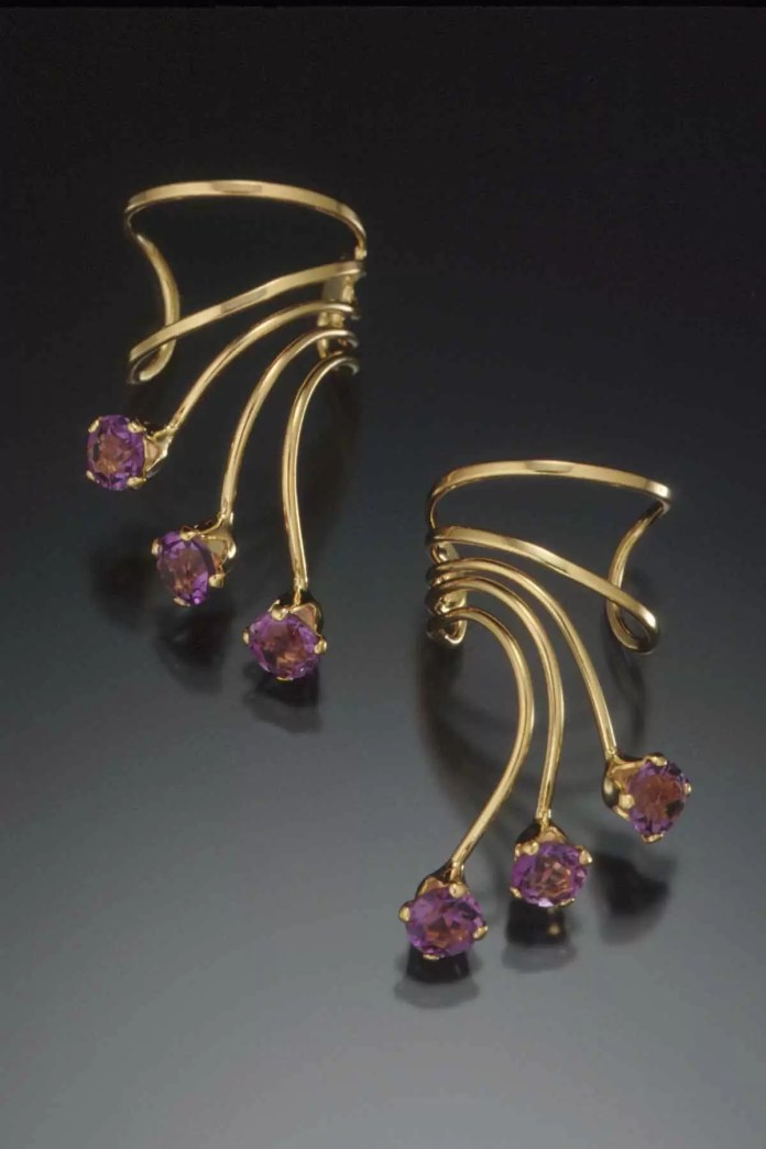 FASHION - Earring Cuffs 2