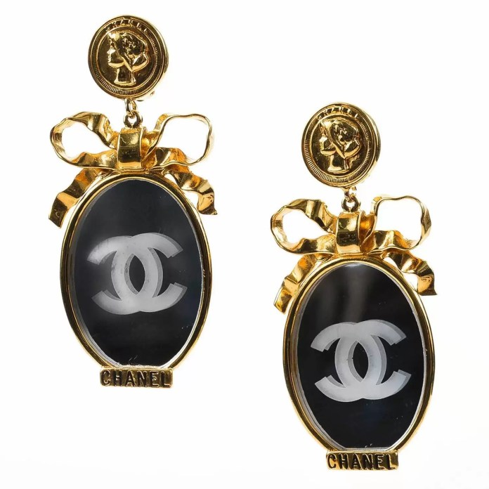 Fashion - STATEMENT EARRINGS 7