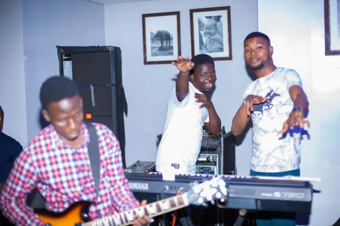 EMNews - LoudNProudLive July edition held on Thursday 27th July was nothing short of exceptional. 13