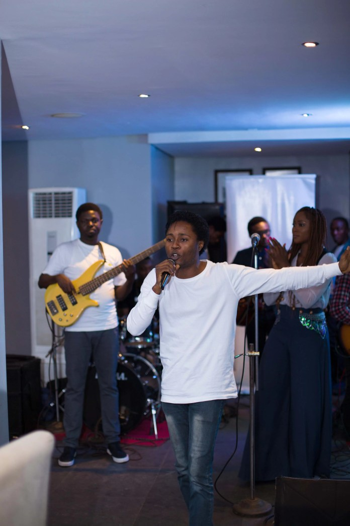 EMNews - LoudNProudLive July edition held on Thursday 27th July was nothing short of exceptional. 17