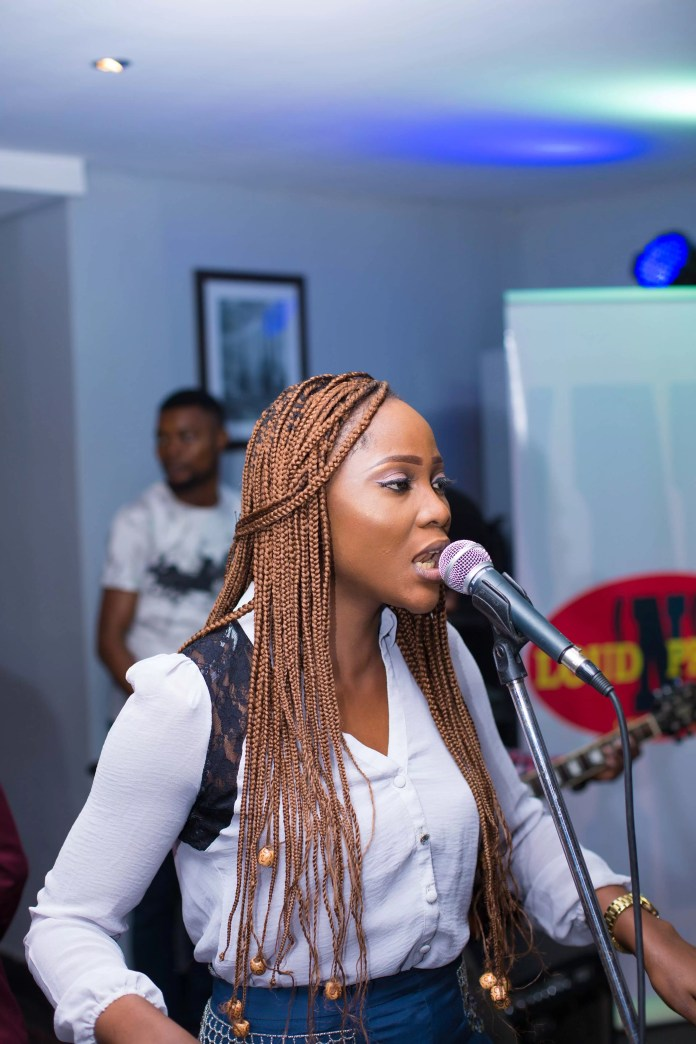 EMNews - LoudNProudLive July edition held on Thursday 27th July was nothing short of exceptional. 21