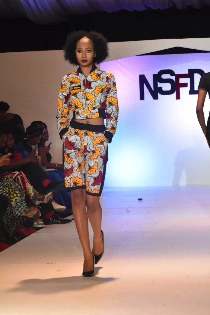 EMNews - Full highlight of the Nigerian Student Fashion & Design Week 2017 21