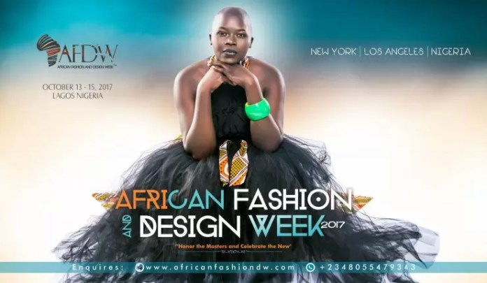 EMNews - African Fashion And Design Week Returns For The 6th Edition | Save The Date (October 13th – 15th) 1