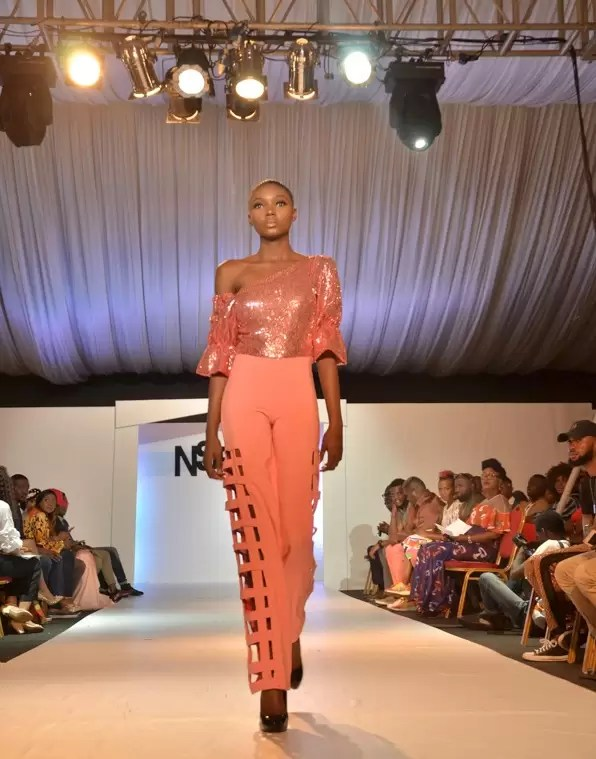 EMNews - Full highlight of the Nigerian Student Fashion & Design Week 2017 19