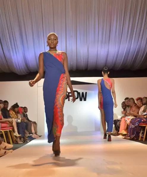 EMNews - Full highlight of the Nigerian Student Fashion & Design Week 2017 18